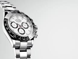 rolex print ads new rolex daytona has wait list business insider