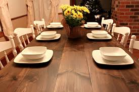 Rustic Centerpiece For Dining Table Decorating A Kitchen Table