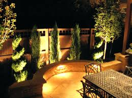 Landscape Lighting Pics by Interior Landscape Lights Amazon Faedaworks Com