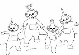 teletubbies clipart free download clip art free clip art