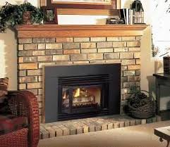 Convert Gas Fireplace To Wood by Vanguard Converts Your Old Wood Burning Fireplace Into An