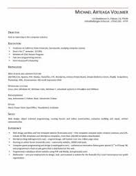 resume samples for teenage jobs resume template teen job examples for college student within