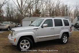 2008 jeep liberty warning lights 2008 jeep liberty limited in winslow nj manny s auto sales