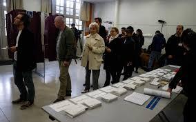 bureau de vote ouvert jusqu à quelle heure présidentielle revivez la journée de scrutin le parisien