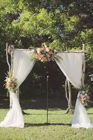 wedding arch backdrop 100 amazing wedding backdrop ideas country weddings backdrops