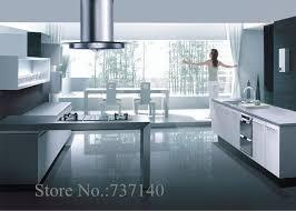 achat chinois cuisine moderne cuisine armoire laque armoires de cuisine foshan meubles