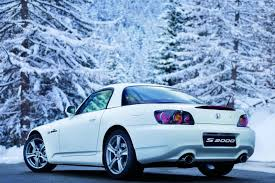 Honda S2000 Price Range Honda Could Create Mid Range Sports Car Spiritual Successor To
