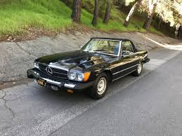 mercedes for sale by owner 1979 mercedes 450sl for sale by owner california car