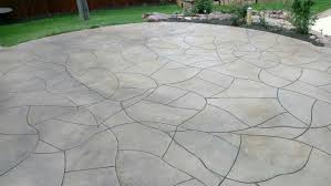 Cover Cracked Concrete Patio by Cracked Concrete Renovation Ideas Concrete Restoration Systems