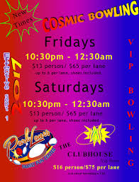 black light bowling near me cosmic bowling glow bowling park lanes shawnee ks