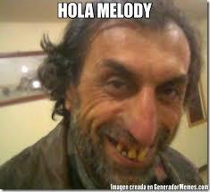 Meme Melody - hola melody meme de feo satan imagenes memes generadormemes