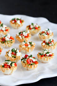 Cocktail Party Hors D Oeuvres - 15 healthy cocktail party recipes cookin canuck