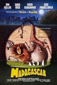 madagascar 2005 film
