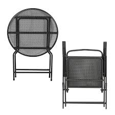 Wrought Iron Cafe Set by Amazon Com Best Choiceproducts 3 Piece Patio Bistro Set Outdoor