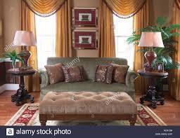 home interior usa yellow wall sofa stock photos yellow wall sofa stock images alamy