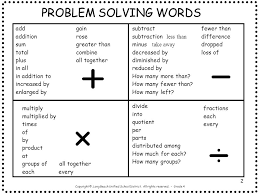 pictures on problem solving math worksheets wedding ideas