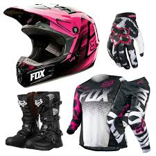 girls motocross gear fox gear for girls pictures to pin on pinterest pinsdaddy