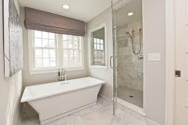 Bathrooms With Freestanding Tubs Freestanding Kohler Reve Tub Houzz