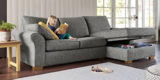 Next Corner Sofa Bed Stylish Next Corner Sofa Bed Buy Garda With Storage From The Next