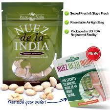tiene amazon black friday amazon com nuez de la india 3 packs of 12 seeds semillas
