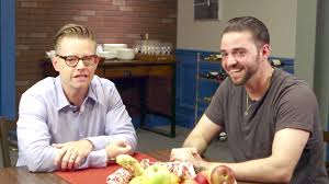 Anthony Bourdain Knife After The Knife With Richard Blais Top Chef Season 12