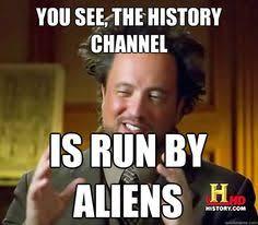 Alien Meme Guy - ancientaliens meme gearhead humor funny memes pinterest meme