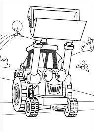 bob builder coloring pages 74 bob builder kids