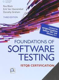 foundations of software testing dorothy graham isabel evans