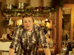 spend the holidays with jamie oliver devour cooking channel