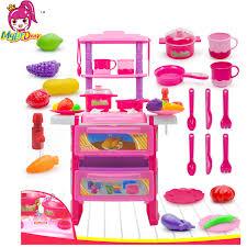 jeux de cuisine pour bébé bébé miniature cuisine en plastique jeux de simulation alimentaire