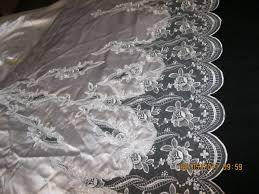 wedding dress quilt quilt from a wedding dress