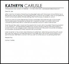 Permalink to Letter Of Recommendation For Teacher Of The Year
