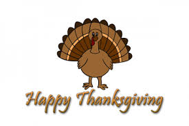 happy thanksgiving speech therapy ideas