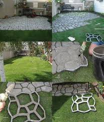 Cheap Backyard Patio Ideas Crafty Finds For Your Inspiration No 5 Walkways Garden Ideas