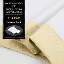 Thermalogic Ultimate Blackout Thermal Liner by Amazon Com Lined Thermal Moderate Blackout Curtains For Bedroom