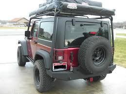 jeep roof top tent best roof rack page 3 jeep wrangler forum