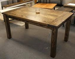 dining table antique farmhouse table expandable oak dining and