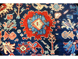 Ikea Persian Rug Review Handmade Fine Quality Royal Blue Persian Rug Vegetable Dyed