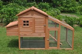 Large Rabbit Hutch Large Chicken Coop Rabbit Hutch Ferret Cage Hen Chook House