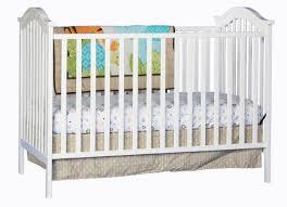 Fixed Side Convertible Crib Stork Craft Hton Fixed Side Convertible Crib White Maternity