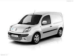 renault kangoo maxi ze crew electric cars and hybrid vehicle