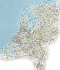 Road Map Of Italy by Roads In The Netherlands Wikipedia