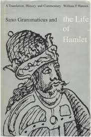 Barnes And Noble Hamlet Saxo Grammaticus And The Life Of Hamlet A Translation History