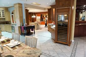 showroom kitchen design ideas nj