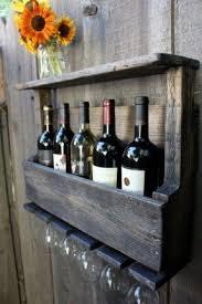 best 25 rustic wine racks ideas on pinterest wood wall wine