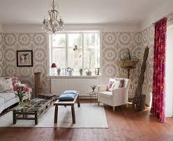 pretty vintage room victorian living room