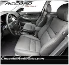 Honda Upholstery Fabric Custom Honda Civic Leather Interior Customize Yours Today