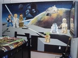 Star Wars Bedroom Theme Beautiful Star Wars Bedroom Decor Contemporary Home Design Ideas
