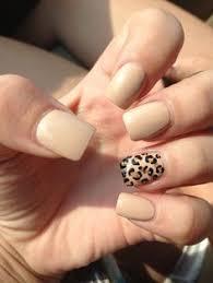 black and gold cheetah nail see more nail designs at http www