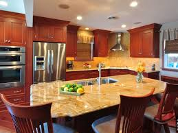 Pictures Of Kitchens With Cherry Cabinets Kitchen Cabinets 45 Cherry Kitchen Cabinets Rustic Cherry